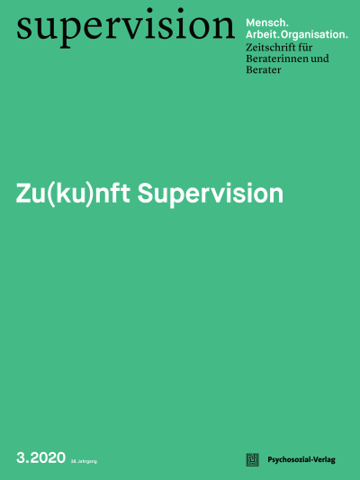 supervision Cover
