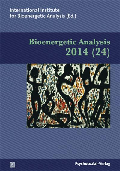 Nomos Elibrary Bioenergetic Analysis