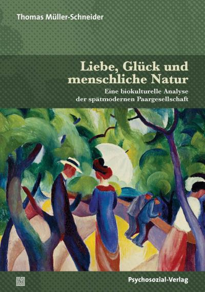 Nomos Elibrary Liebe Gluck Und Menschliche Natur