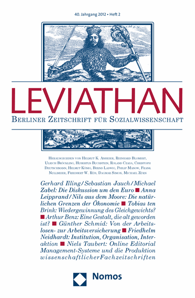 Leviathan Cover