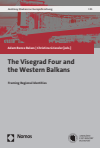 - Contemporary Language-Naming Practices in the Western Balkans