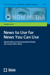Norbert Linke - News to Use for News You Can Use