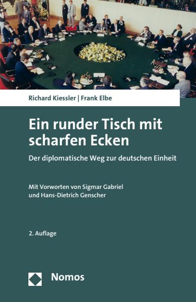 """Dialog statt vollendeter Tatsachen: Erster """"Runder Tisch"""