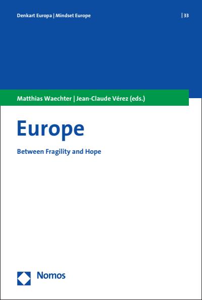 Europe Ebook 2020 978 3 8487 6881 3 Volume 2020 Issue Nomos Elibrary