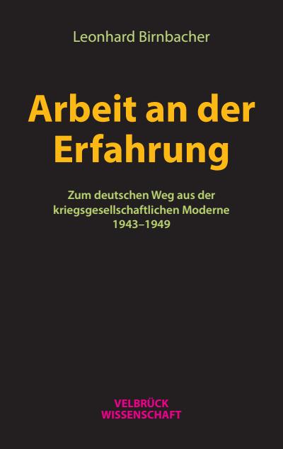 Der Zweite Weltkrieg Und Das Ende Der Kriegsgesellschaftlichen Moderne Ebook 2020 978 3 95832 232 5 Nomos Elibrary