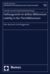 Aurelia Colombi Ciacchi, Christine Godt, Peter Rott, Lesley Jane Smith - Haftungsrecht im dritten Millennium - Liability in the Third Millennium