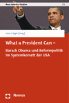 Christoph Haas, Wolfgang Jäger - What a President Can -