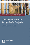 Andrea Römmele, Henrik Schober - The Governance of Large-Scale Projects