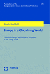 Claudia Hiepel - Europe in a Globalising World