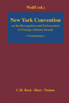 Reinmar Wolff - New York Convention