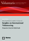 Rebecca Tiessen, Benjamin J. Lough, Kate E. Grantham - Insights on International Volunteering