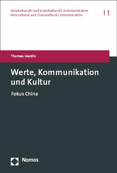Werte Kommunikation Und Kultur Ebook 2018 978 3 8487 4389 6 Jahrgang 2018 Heft Nomos Elibrary