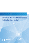 - V.1 Services liberalisation in Germany: Overview and the potential of deregulation