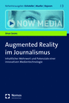 Sinan Sevinc - Augmented Reality im Journalismus