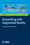 Meltem Yurt - Storytelling with Augmented Reality