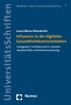 Laura-Maria Altendorfer - Influencer in der digitalen Gesundheitskommunikation