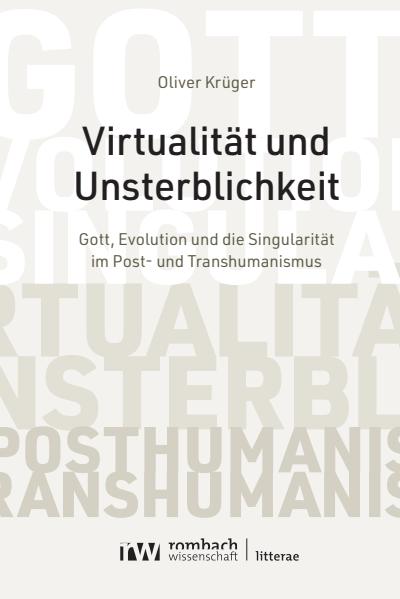 Ideengeschichte Des Technologischen Posthumanismus Ebook 2019 978 3 96821 626 3 Nomos Elibrary