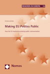 Christina Altides - Making EU Politics Public
