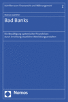 Marcus Günther - Bad Banks